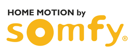 Partner Logo Somfy